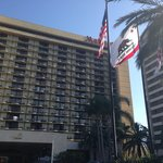 Photo de Marriott Anaheim