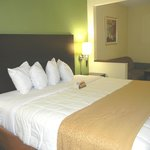 Foto de Quality Inn East