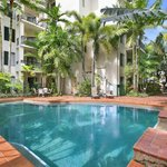 Foto de Tropic Towers Apartments