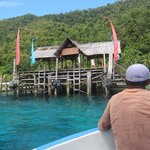 Raja Ampat Dive Lodge Foto