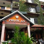 Photo de Phuoc An Hotel