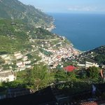 Photo de Ravello Rooms