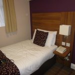 Φωτογραφία: Comfort Inn Kings Cross