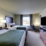 Foto de Cobblestone Inn & Suites - Hartington