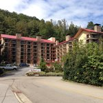 Red Roof Inn & Suites Gatlinburg