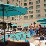 Bilde fra The Ritz-Carlton, Dallas