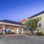 Hampton Inn Wichita-Eastの写真
