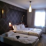 Foto Q Inn Hotel Old City