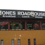 Photo de Bones Roadhouse