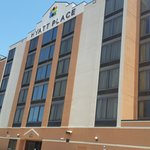 Hyatt Place Fort Worth Cityview resmi