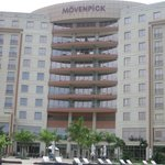 Photo de Movenpick Ambassador Hotel Accra