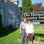 Photo de Die Heimat Country Inn