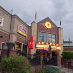 CB & Potts Restaurant and Brewery