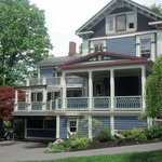 Φωτογραφία: Chesley Road Bed and Breakfast