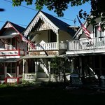 Foto van Oak Bluffs Inn