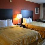 Foto de Comfort Inn & Suites New York Avenue