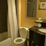 Foto van Comfort Inn & Suites New York Avenue