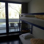 Lucerne Backpackers Hostel resmi