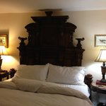 Gideon Ridge Inn Foto