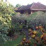 Photo de Rambutan Boutique Hotel