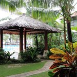 Golden Sand Resort & Spa Hoi An resmi