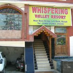 Whispering Valley Resorts Foto
