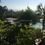 Foto Peninsula Beach Resort Tanjung Benoa