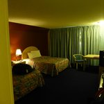 Bilde fra Red Roof Inn Fresno - Yosemite Gateway