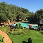 Photo de Bakubung Bush Lodge