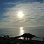 Foto de Shanklin Beach Hotel