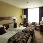 Ramada Plaza Liege City Center resmi