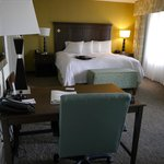 Foto van Hampton Inn & Suites Manteca