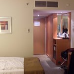 Φωτογραφία: Holiday Inn Munich - City Centre