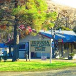 Sequoia Kings Canyon Lodge Squaw Valleyの写真