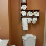 Bilde fra Hampton Inn & Suites Miami-South-Homestead