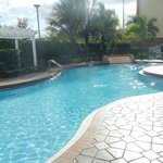 Hampton Inn & Suites Miami-South-Homestead resmi