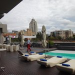 Photo of Radisson Blu Hotel Sandton, Johannesburg