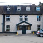 Photo de Glendalough Hotel