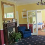 Φωτογραφία: Newlands Country House B&B