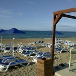 Φωτογραφία: Dolphin Bay Holiday Resort