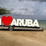 Foto de My Aruban Home