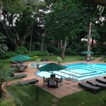 Photo de Southern Sun Mayfair Nairobi