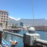 Cape Town Lodge Foto