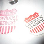 District Chophouse & Brewery Foto