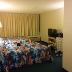 Foto van Motel 6 Boston West - Framingham