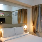 Φωτογραφία: Tune Hotel - Angeles City