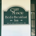 Foto Cliff Manor Inn