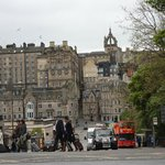 Edinburgh Lodge Hotel resmi