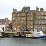 Photo de Kirkwall Hotel