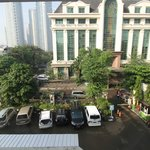 Photo de grandkemang Hotel